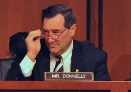 Joe Donnelly Picture